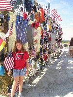 United Flight 93 memorial