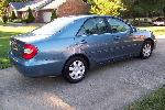 2003 Toyota Camry $1,200.00