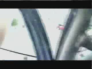 Kid jumping out of a moving car gets hit from:DotComd