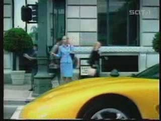 Dish Network Commercial - Poor Corvette from:DotComd