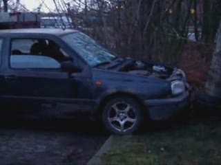 Add Comment To: How to remove a VW Golf engine in 8 seconds