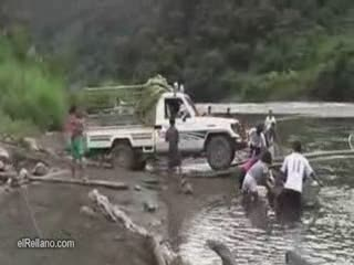 A Mexican Bridge from:DotComd